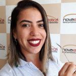 Luana Lima técnica Nova Estética